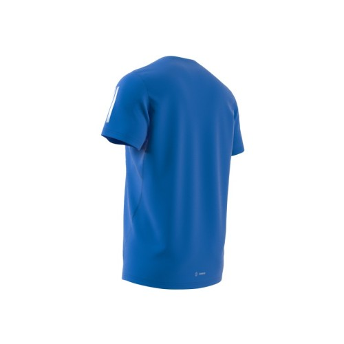 PANTALON LARGO POLY. INTERLOCK MARINO