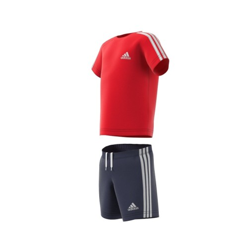 CAMISETA SKIN ROYAL-NEGRO M/C